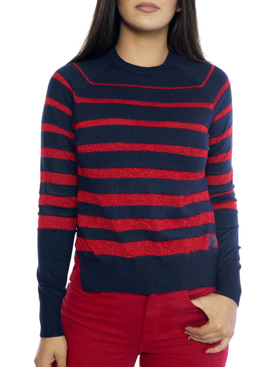TRICOT BASIC STRIPES - 88315