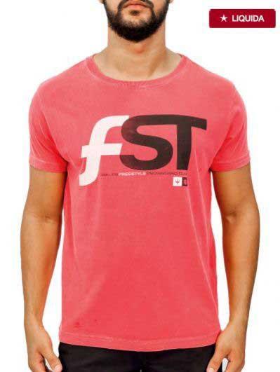 T-SHIRT STONE FST 61107