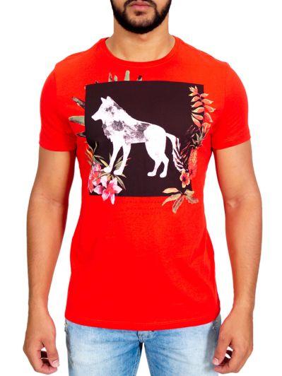 Camiseta Amazon Life 82222